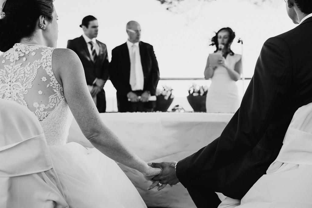 wedding ceremony documentary wedding photography barcelona