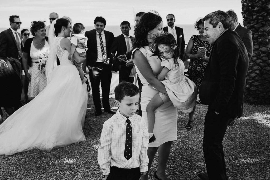 documentary wedding photography costa brava girona