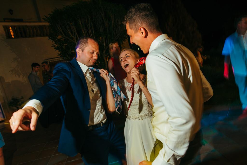 original documentary photography wedding costa brava