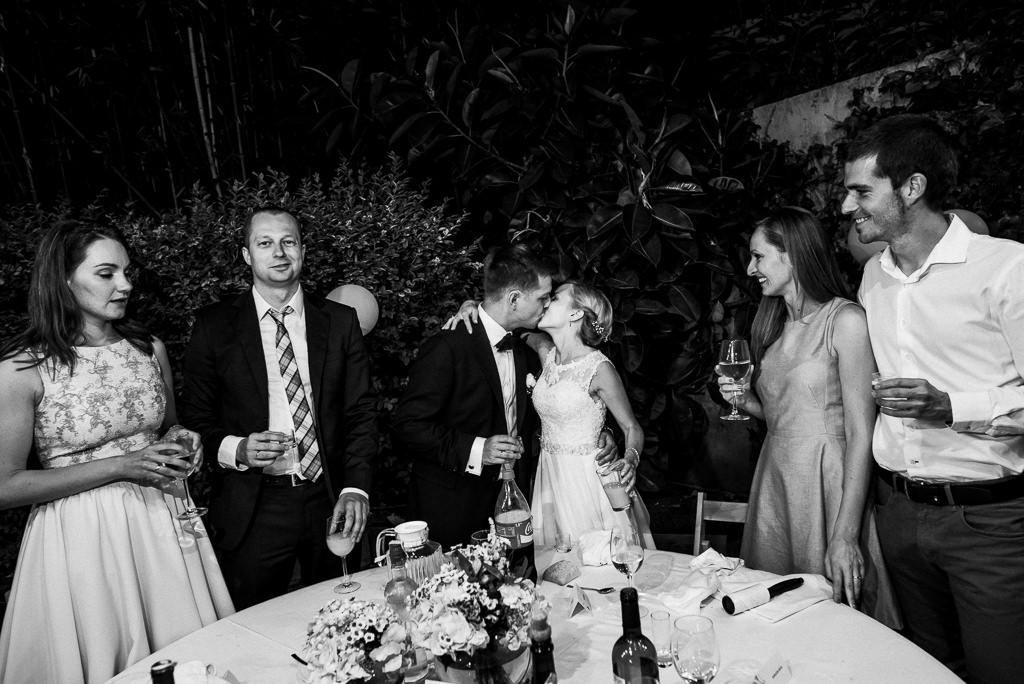 documentary photo wedding costa brava