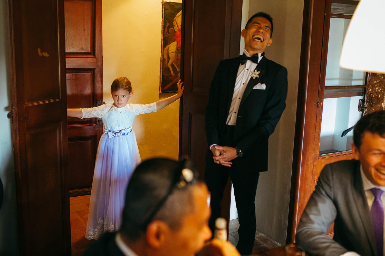 elegant wedding villa catalina sitges
