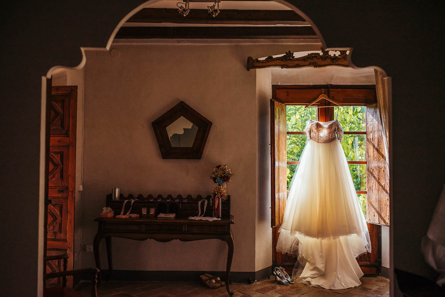 wedding photographer villa catalina sitges