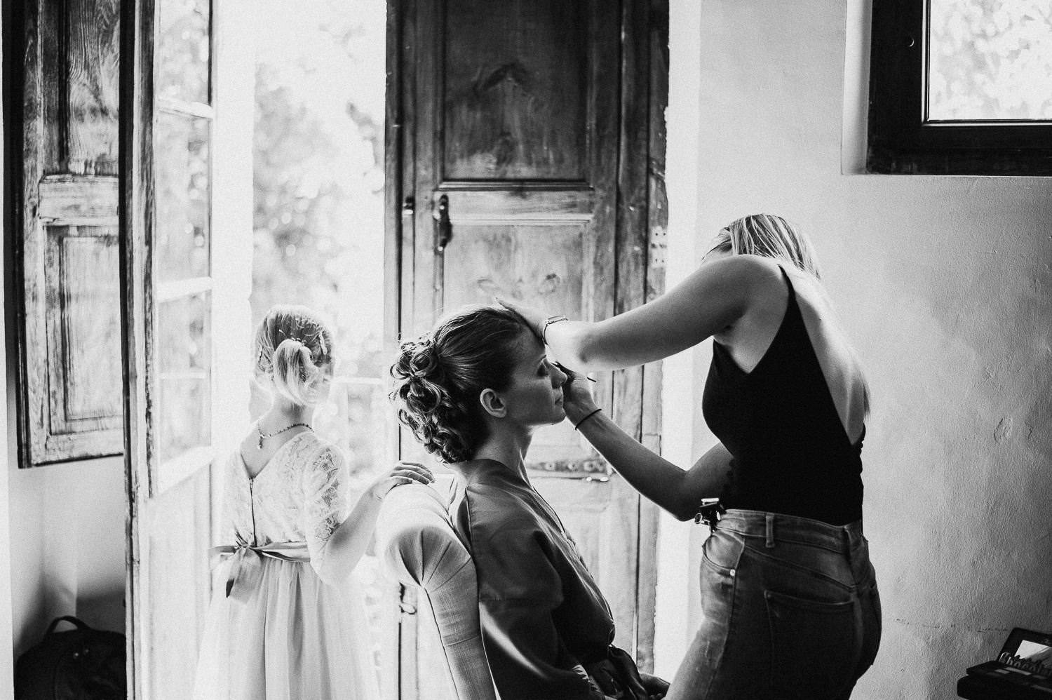 documentary wedding photographer barcelona sitges