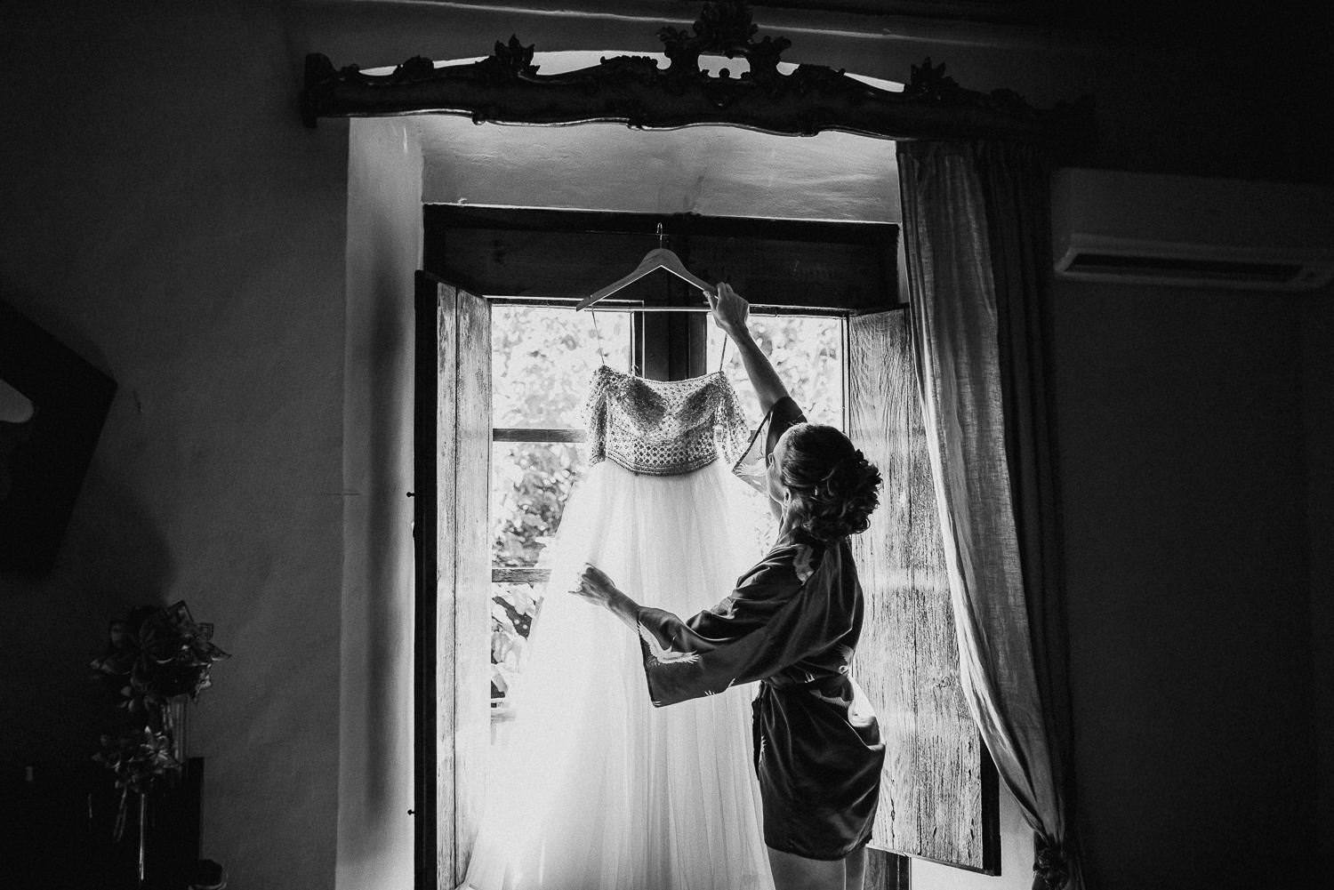 documentary wedding photographer sitges barcelona