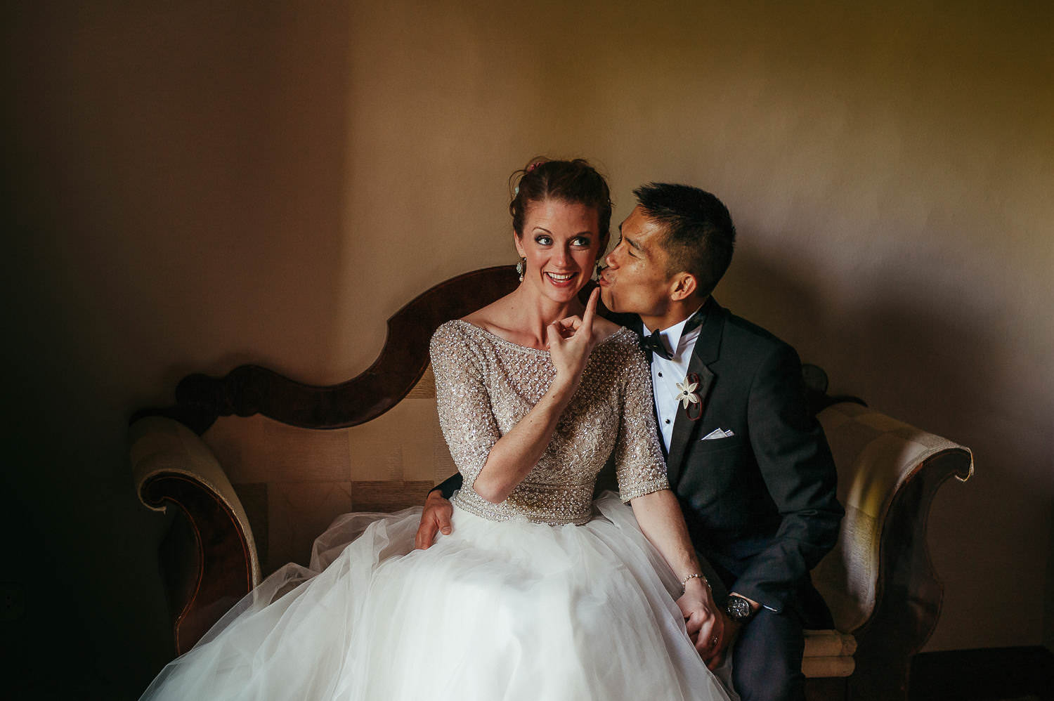Best Barcelona Documentary Wedding Photographer