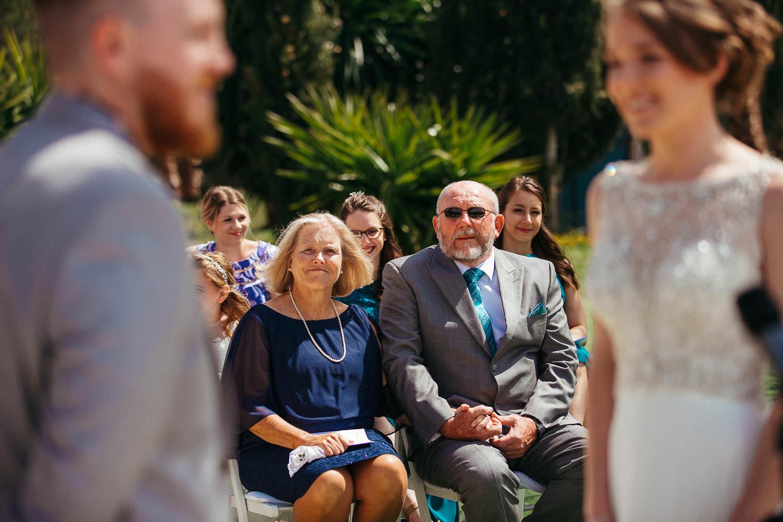 documentary wedding photographer sitges barcelona