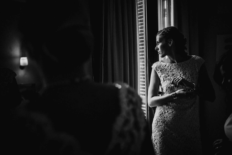prep wedding documentary photo barcelona