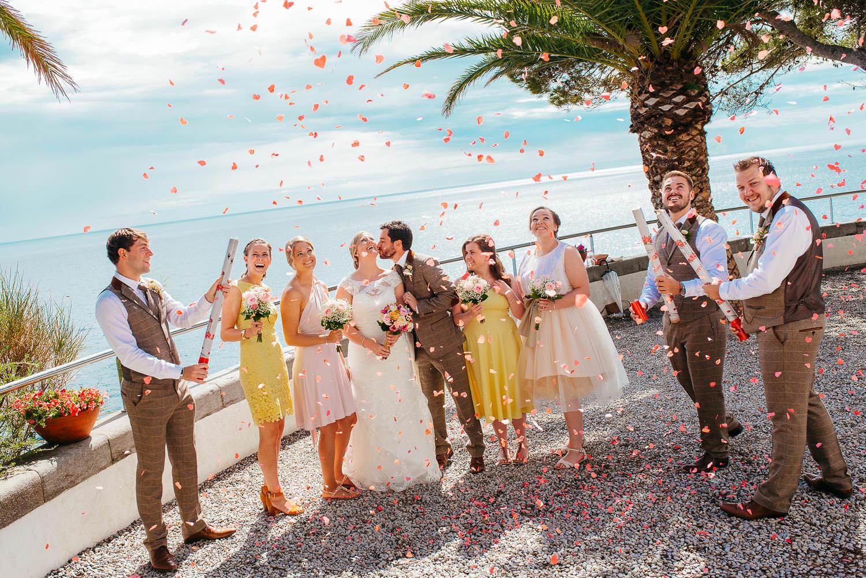 wedding photography faro de tossa girona