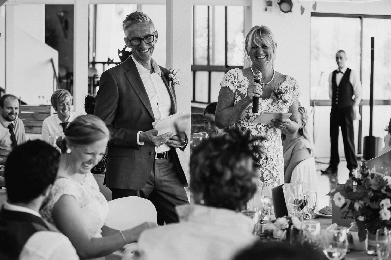 wedding reception photo shot hotel reymar tossa de mar