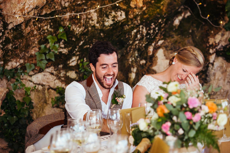 documentary wedding photography barcelona fun moments