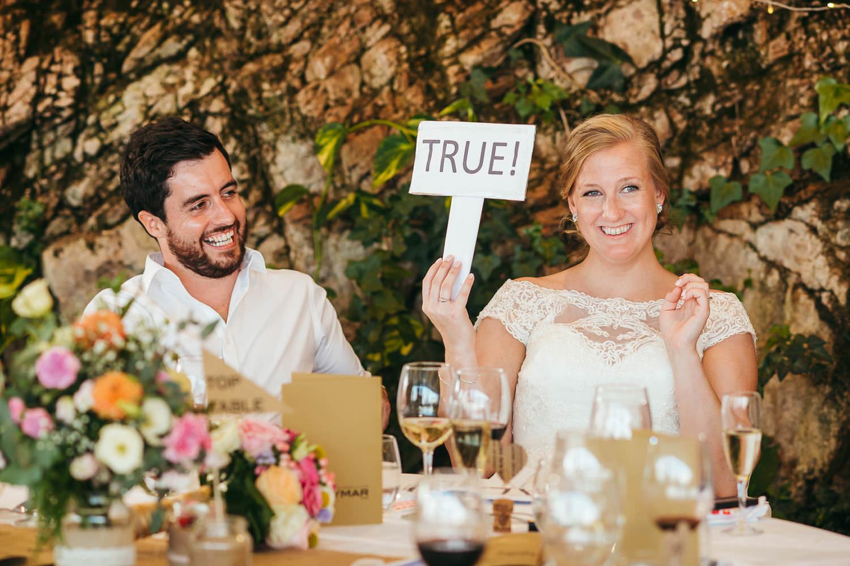 documentary wedding photography tossa de mar costa brava