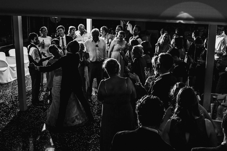 documentary wedding photography tossa de mar, costa brava, girona