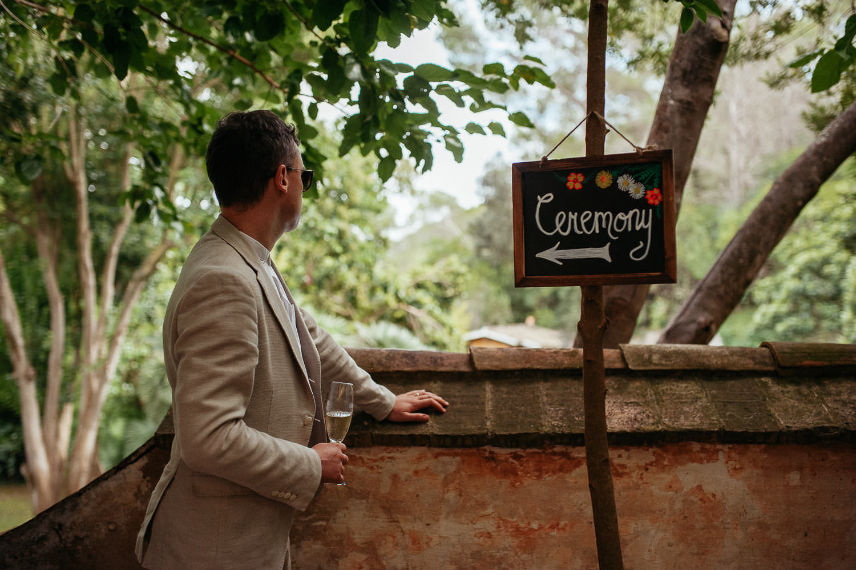 Villa Catalina Wedding Photographer