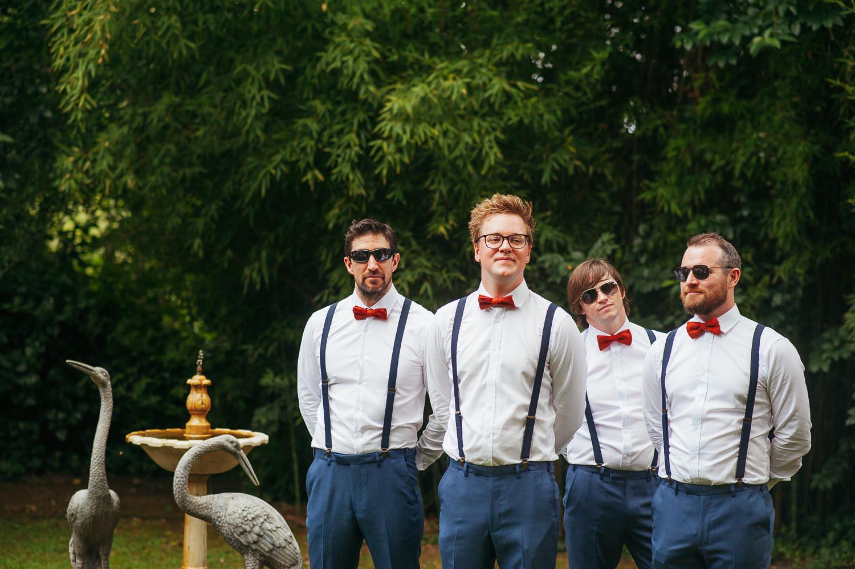 Wedding photographer Groomsmen Wedding Sitges