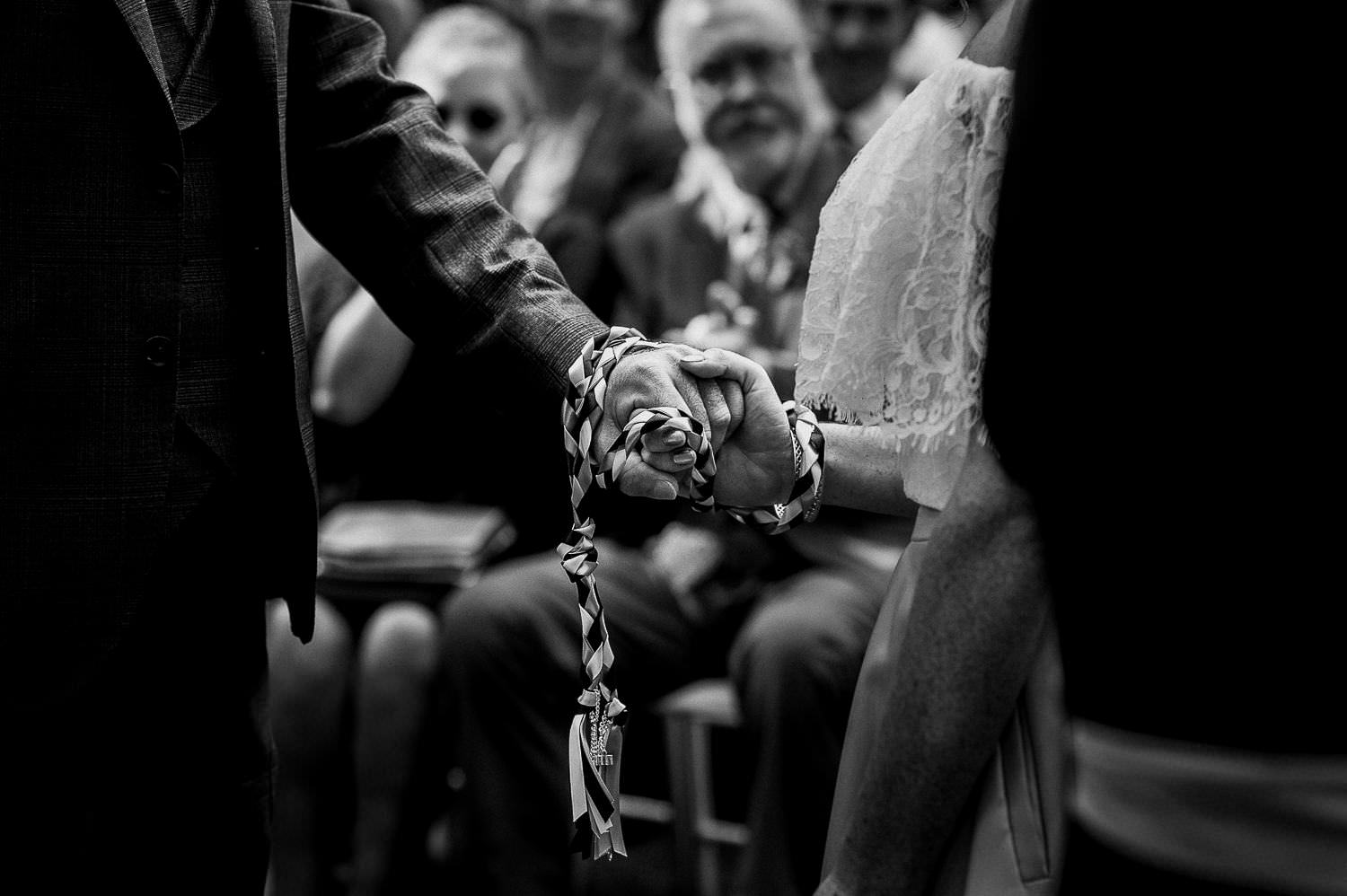 Wedding Photographer Barcelona Celtic traditions