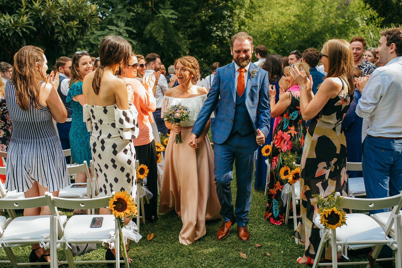 Wedding photographer Villa Catalina, Celtic traditional ceremony