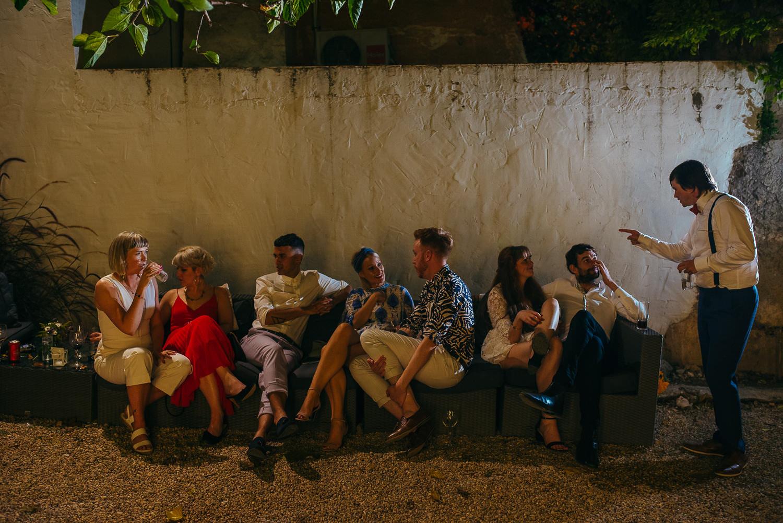 Documentary wedding Barcelona