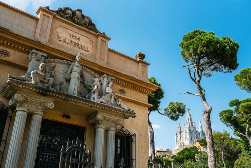 best wedding venues near barcelona luxury villas and castles